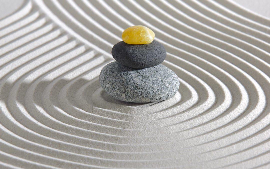 Move Into Abundance