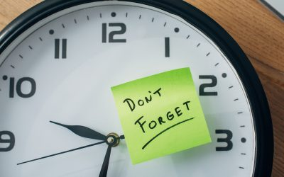 Create Routines to Streamline Your Work